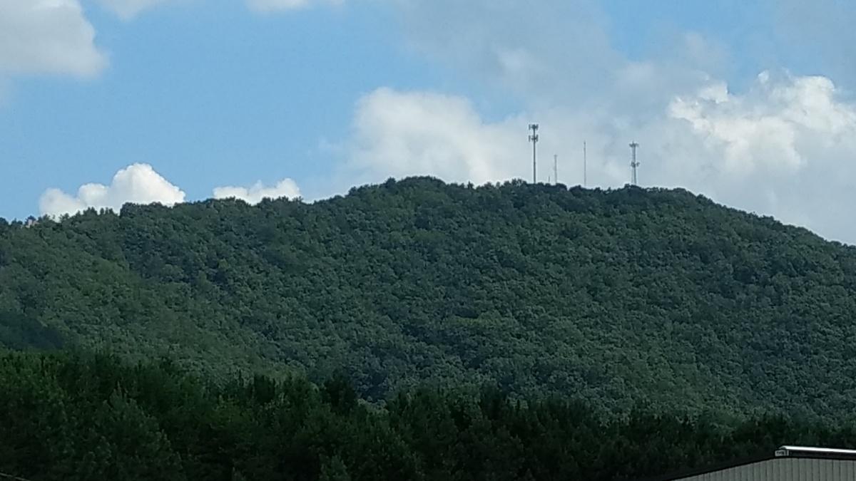 Talona Mountain (W4G/HC-026)08/04/2017